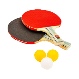 Товары для настольного тенниса