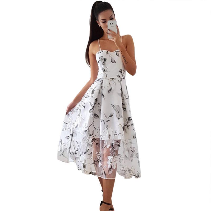 Женское платье AL3057