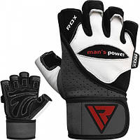 Перчатки для зала RDX Pro Lift Gel XL