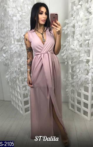 Платье S-2105