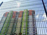 Забор 3D сварной сетка со столбами и крепежом панельный Техна Класик 4мм 2030 х 2500