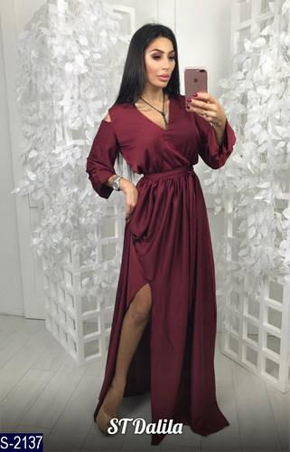 Платье S-2137