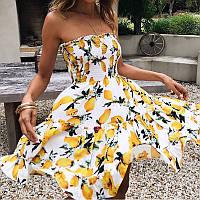 Женское платье CC-3055-00
