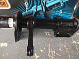 Амортизатор передний левый Приора Ваз 2170, 2171, 2172 ОСВ, фото 2