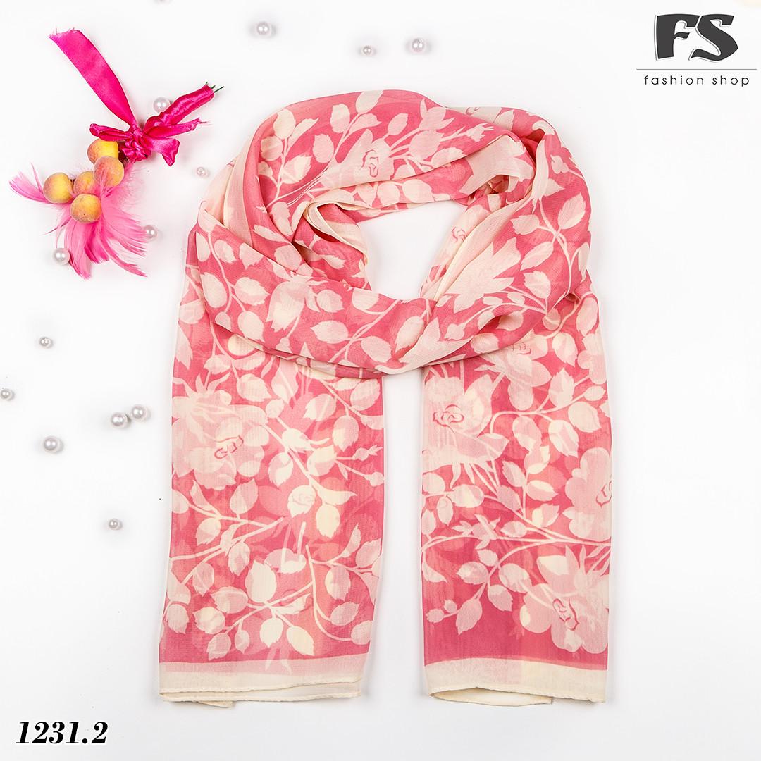 Лёгкий шарф Renaissance