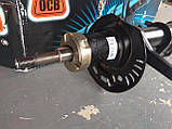 Амортизатор передний левый Приора Ваз 2170, 2171, 2172 ОСВ, фото 3