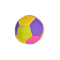 Велюровая мягкая игрушка Мяч  тм Babyono 1276