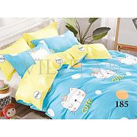 Постельное белье для малышей в кроватку 185 Viluta