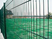 Панель ограждения для спортивных полей и площадок Техна Пром 4/5 2030 х 2500