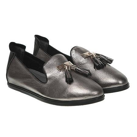 ebbe63d66544 Туфли лоферы женские Kristi Belle (стильные, модные, удобные, оригинальные)