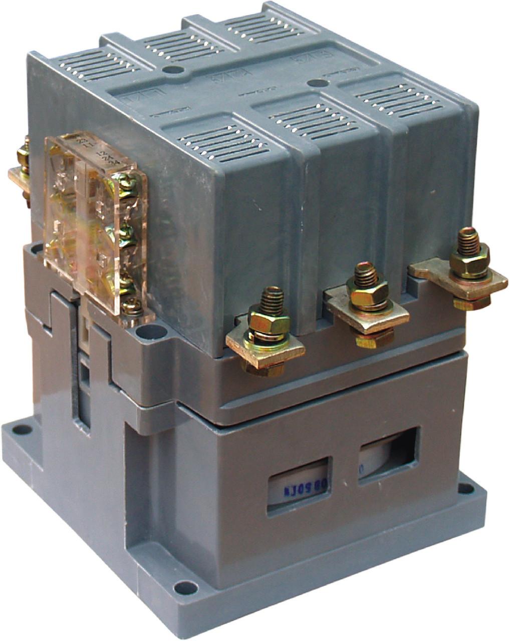 Магнітний пускач Промфактор ПММ-5 63-1250А, 4NO+2NC