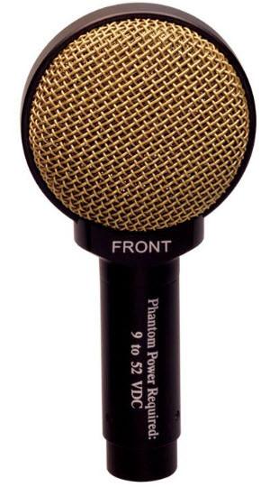 Микрофон конденсаторный, для акустических инструментов SUPERLUX PRA638