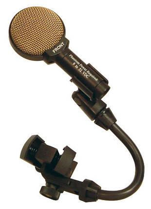 Микрофон конденсаторный, для акустических инструментов SUPERLUX PRA638, фото 2