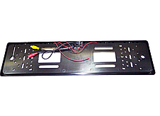 Камера заднего вида с LED подсветкой В рамке А58, фото 3