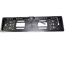 Камера заднего вида с LED подсветкой В рамке А58, фото 2