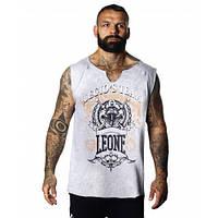Майка Leone Legionarivs Grey XL
