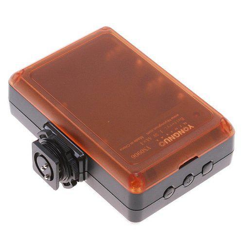 Накамерный видеосвет Yongnuo YN0906 II Pro LED Light (YN0906 II)