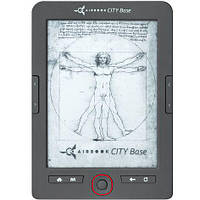 Электронная книга AirOn AirBook City Base Grey