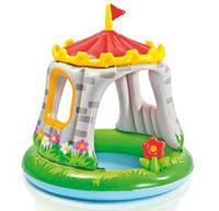 Детский надувной бассейн Intex 57122 Замок