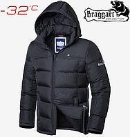 Зимняя куртка мужская спортивная, фото 1