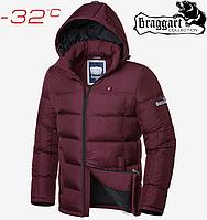 Мужская зимняя спортивная куртка, фото 1