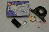 Опора карданного вала с пыльником (подвесной подшипник) Mercedes Sprinter (2006-……) 906 410 02 81 AUTOTECHTEILE ATT4117