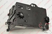 Полка под аккумулятор (ящик аккумуляторной батареи, крепление, держатель) Peugeot Partner B9 (2008-……) 9663615380