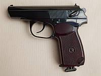 Пистолет Макарова  MP-654К тюнинговый