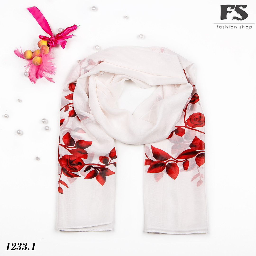 Лёгкий шарф Sophisticated