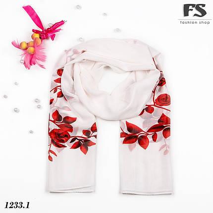 Лёгкий шарф Sophisticated, фото 2