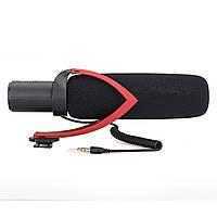 Направленный конденсаторный микрофон пушка Comica CVM-V30, фото 1