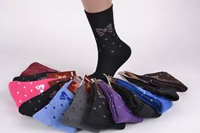 Носки женские махровые (зима)