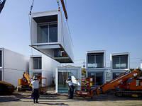 Сборные модульные дома для офиса, фото 1