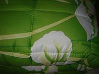 Одеяло полушерсть размер142х210.