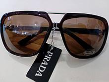 Солнцезащитные очки копия Prada.