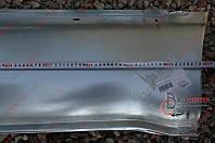 "Ремонтная накладка задняя левая (""фальш-борт, порог"" нижняя, короткая база) Renault Master II (1998-2003) BLIC 6504-03-5088581P"