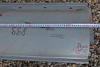 """Ремонтная накладка задняя правая (""""фальш-борт, порог"""" нижняя, перед колесом длинная база ) Renault Master II (1998-2003) 6504-03-5088586 BLIC"""