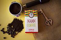 Кофе эспрессо, 50% арабика, 50% робуста, молотый, 100 г