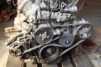 Двигатель без навесного (мотор) Mercedes Vito W638 (1996-2003) 1110112201