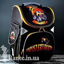 Рюкзак школьный каркасный GO18-5001S-15, фото 2