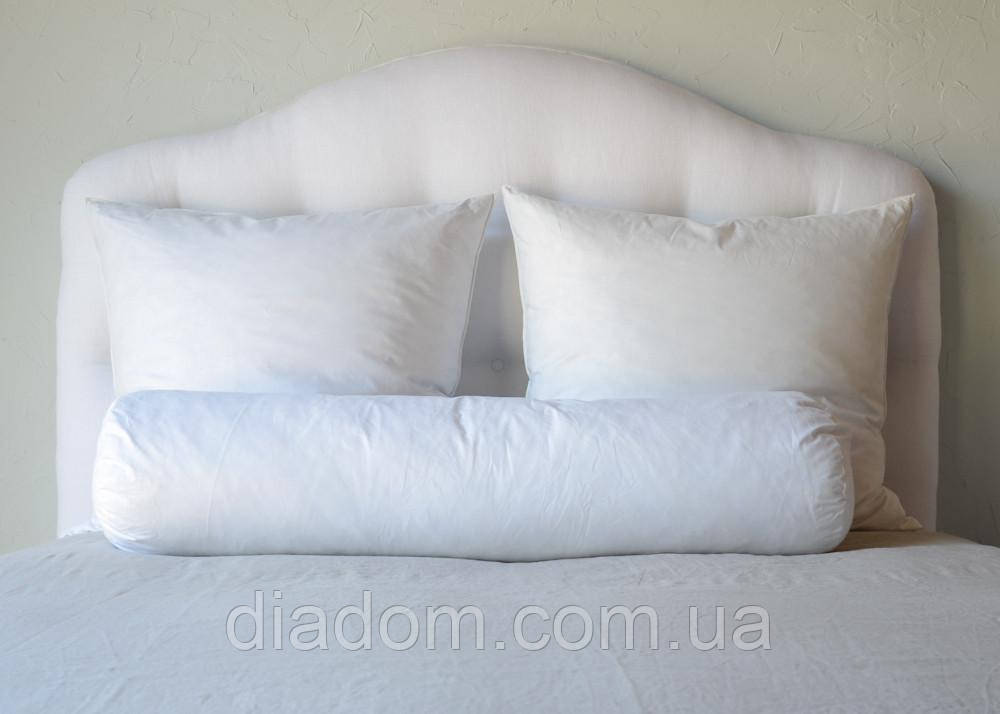 Подушка-валик BOLSTER-XL (microfiber). Для сна и отдыха