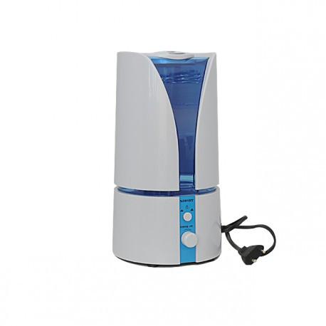 Ультразвуковой увлажнитель с подсветкой ZENET-402-36 (синий)