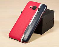 Кожаный жесткий чехол для Samsung Galaxy J5 j510 2016 (3 Цвета), фото 1
