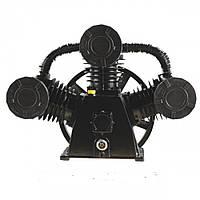 Компрессионный блок 3-х цилиндровый W-образный Profline 3090DLZ