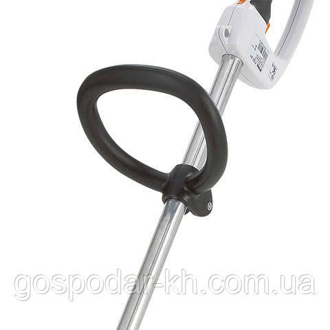 Электрокоса Stihl FSE 81 кругла ручка