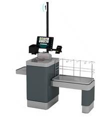 Автоматическая касса самообслуживания SCO-1701
