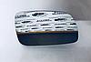 Вкладыш зеркала правый (с подогревом) VW Passat B5 OE: 1U1857522H; 3B1857522C