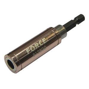 """1/4"""" Битодержатель магнитный (1/4""""-1/4"""") L=75 мм 81280QF"""