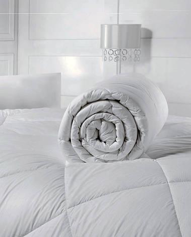 Одеяло стеганое  140х210 зимнее (плотность 300г/м2), фото 2
