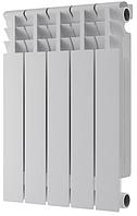 Биметаллический радиатор Теплая линия Уно 500/80 Польша